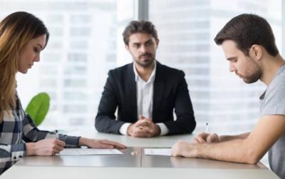 Abogado especialista en divorcios