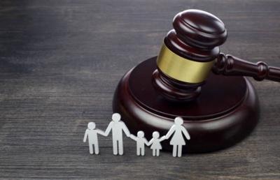Abogados de derecho de familia