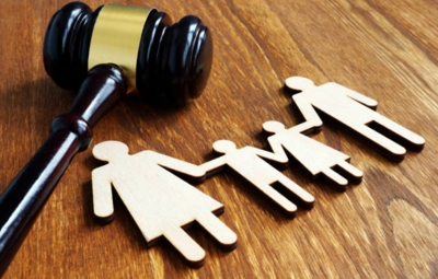 Asistencia en derecho de familia