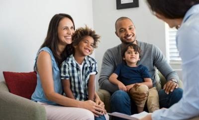 Asistencia en el proceso de adopción