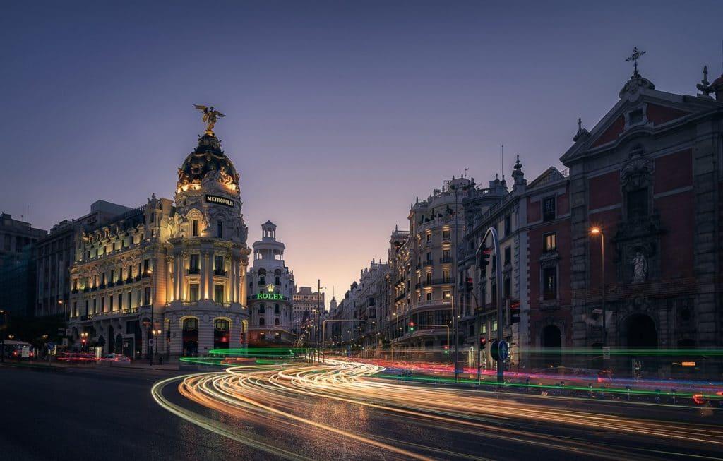 Encuentra abogados en Madrid fácil y online